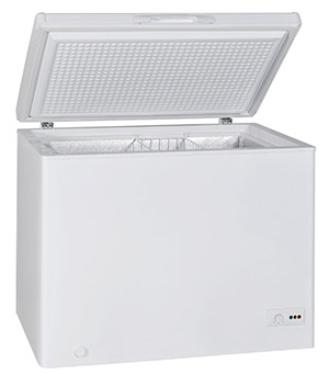Henderson freezer repair service